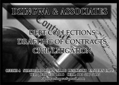 Dzingwa & Associates