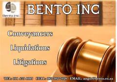 Bento Inc