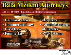 Bala Mzileni Attorneys