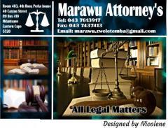 Marawu Attorney's
