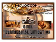 a Beyleveld Advocates