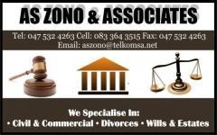 A S Zono & Associates