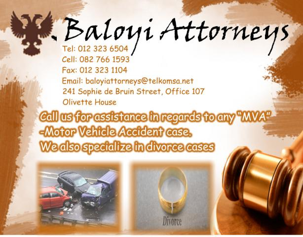 Baloyi Attorneys