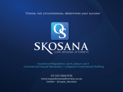 Oupa Skosana Attorneys