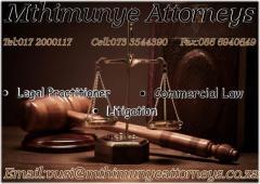Mthimunye Attorneys