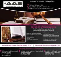 AA Solwandle Attorneys