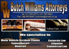 Butch Williams Attorneys