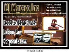 N J Morero Inc