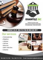 Khanyile Inc Witsieshoek