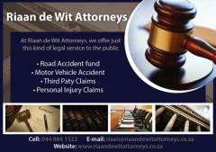 Riaan de Wit Attorneys