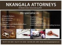 Nkangala Attorneys