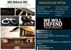 MD Maila Inc