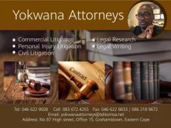 Yokwana Attorneys