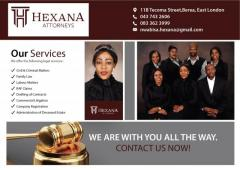 Hexana Attorneys
