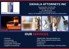 Sikhala Attorneys Inc.