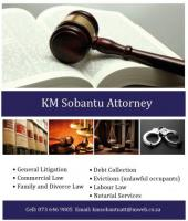 Km Sobantu Attorneys