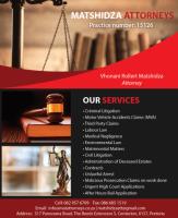 Matshidza Attorneys