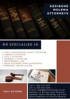 Kedibone Molema Attorneys
