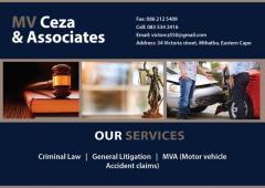 MV Ceza & Associates