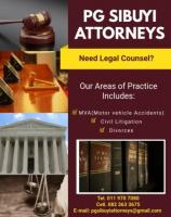 PG Sibuyi Attorneys