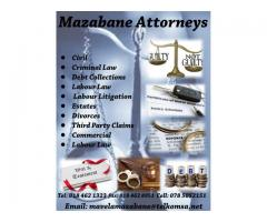 Mazabane Attorneys