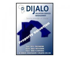 Dijalo Valuation Services