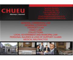Chueu Attorneys